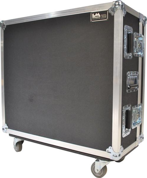 LM Cases Roland VMix32 ATA Road Case image 1