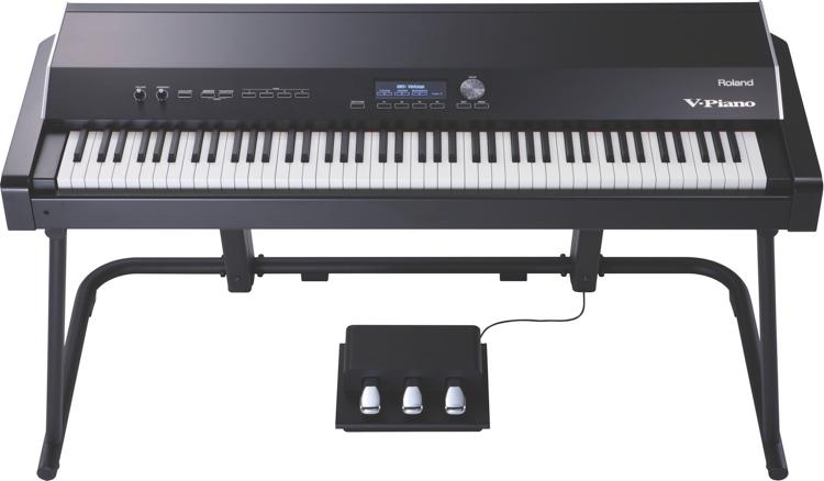 Roland V-Piano image 1