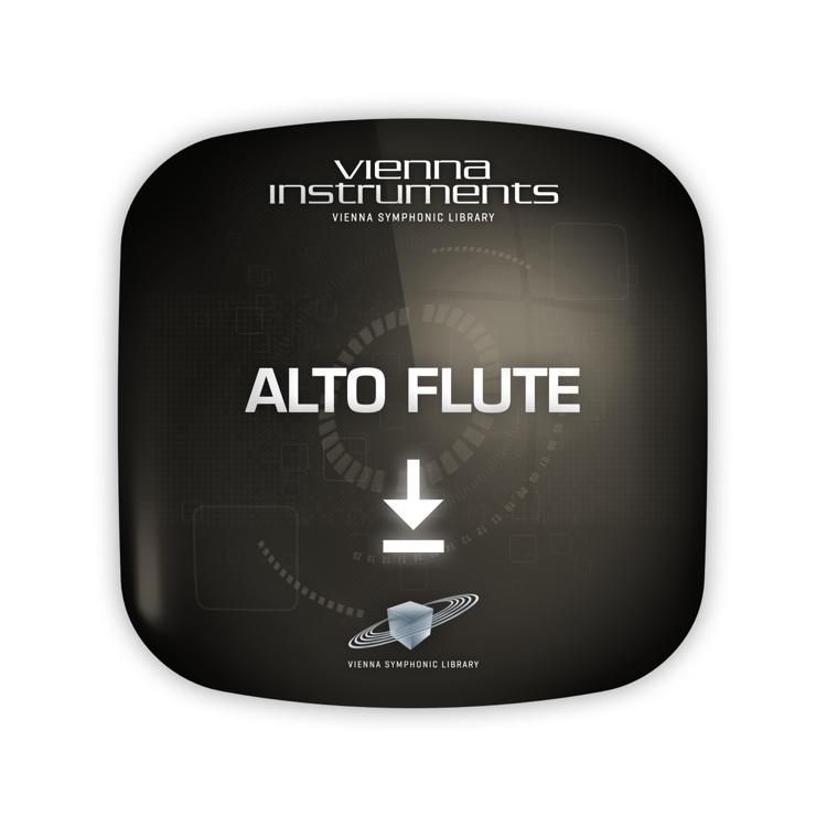 Vienna Symphonic Library Alto Flute - Full Library image 1