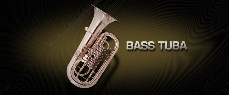 Vienna Symphonic Library Bass Tuba - Standard Library image 1