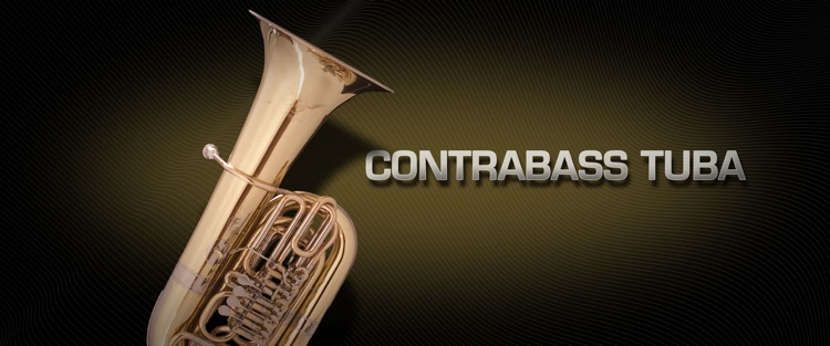 Vienna Symphonic Library Contrabass Tuba - Standard Library image 1