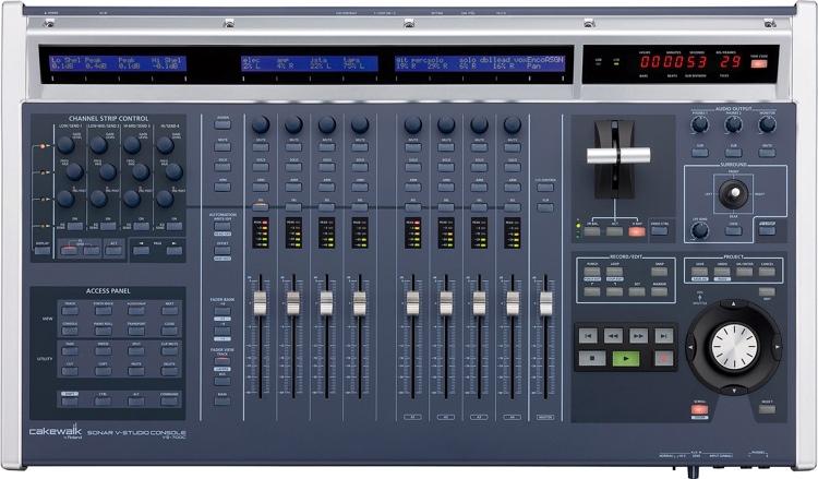 Roland VS-700C image 1
