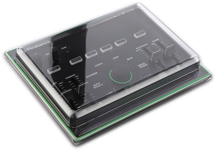 Decksaver Roland Aira VT-3 Cover image 1