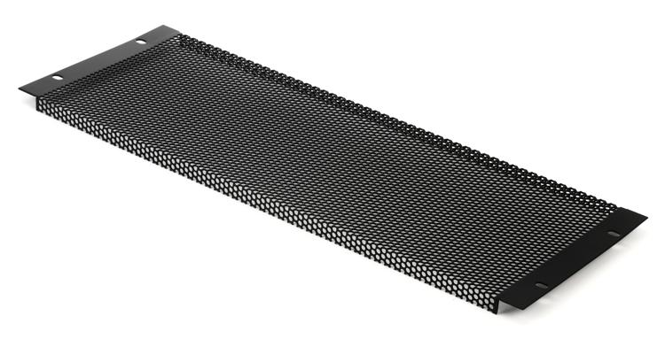 Middle Atlantic Products Vent Panels - 4 Rack Spaces, 5/32