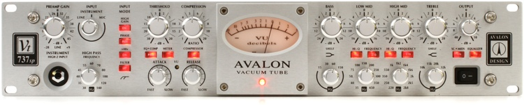 Avalon VT-737sp image 1