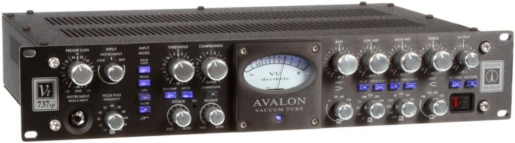 Avalon VT-737sp 10th Anniversary Edition image 1