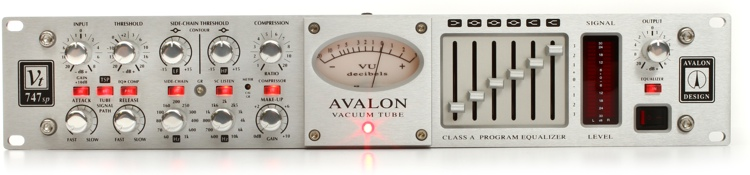 Avalon VT-747SP image 1