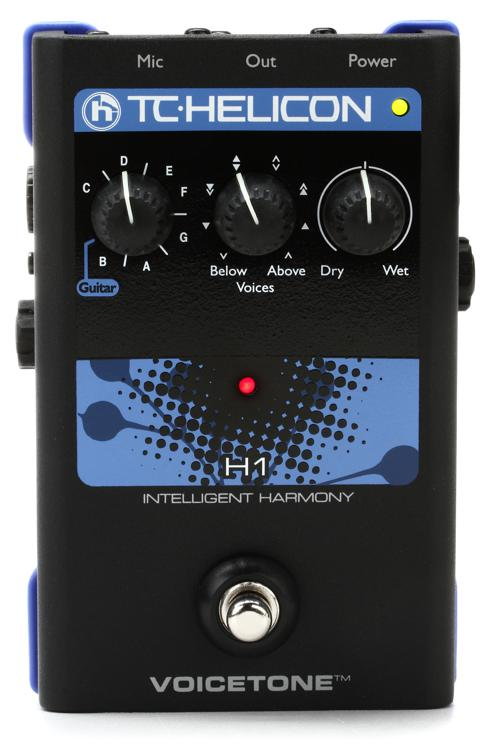 TC-Helicon VoiceTone H1 image 1