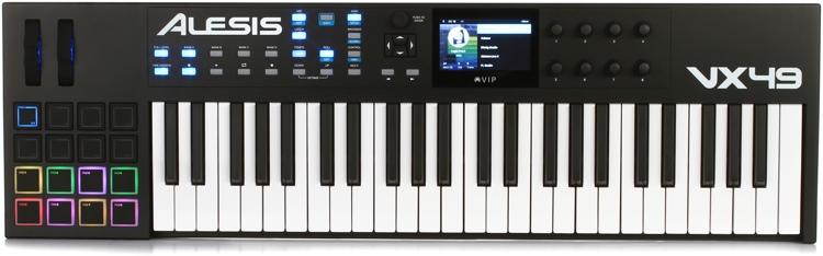 Alesis VX49 Keyboard Controller image 1