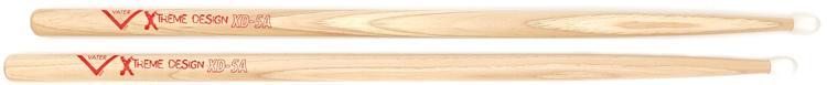 Vater Xtreme Design Drumsticks - 5A Nylon Tip image 1