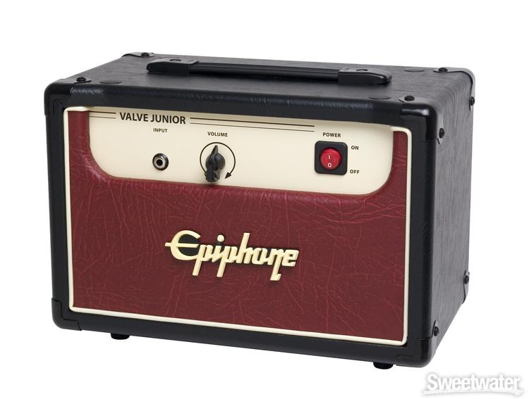 Modern Classroom Recorder ~ Epiphone amplifiers valve junior head sweetwater