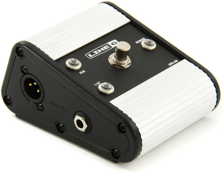 Line 6 Variax Cabled Power Kit image 1