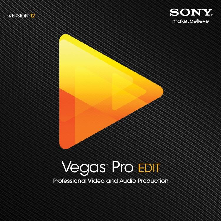 Sony Vegas Pro 12 Edit image 1
