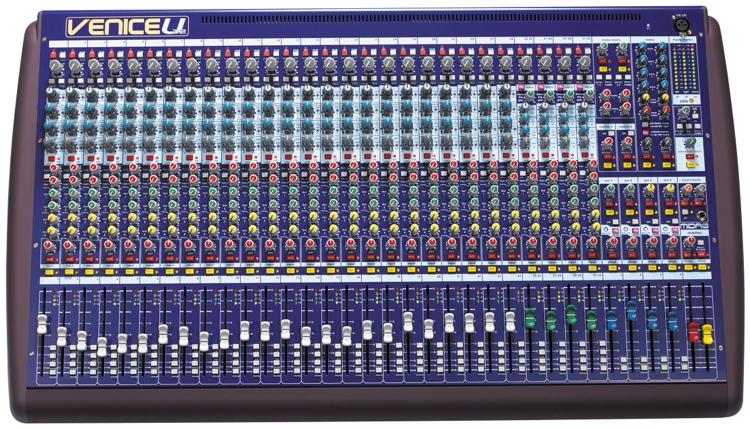 Midas VeniceU32 - 32-channel USB image 1