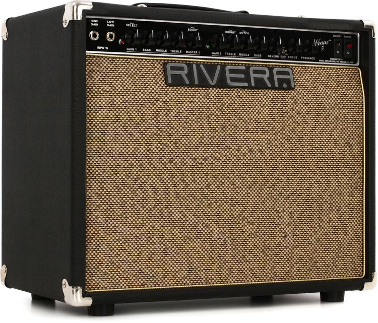 Rivera Venus 5 - 35-watt 1x12