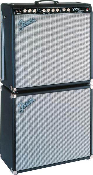 Fender Custom Shop Vibro-King 212 B Speaker Enclosure image 1