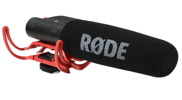 Rode VideoMic image 1