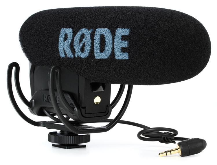 Rode VideoMic Pro R image 1