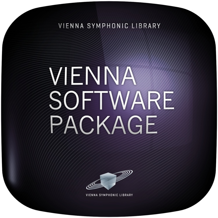Vienna Symphonic Library Vienna Software Package image 1