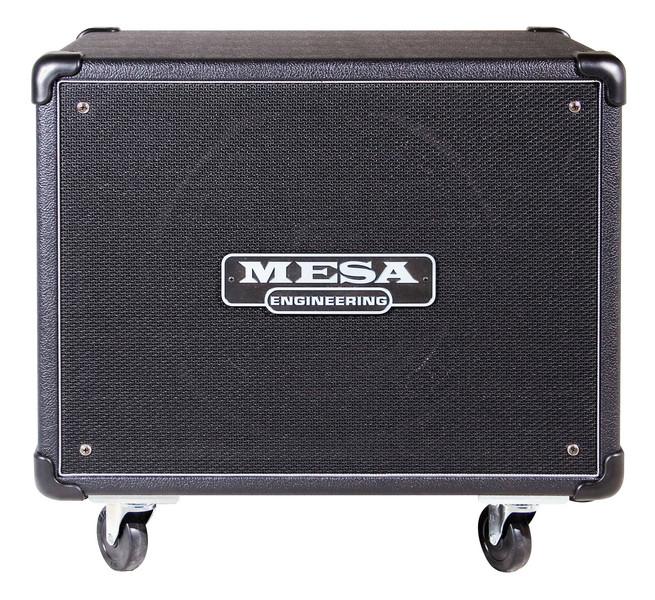 Mesa/Boogie Vintage PowerHouse Cabinet - 1 x 15
