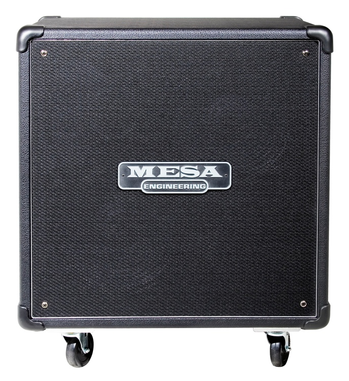 Mesa/Boogie Vintage PowerHouse Cabinet - 2 x 12