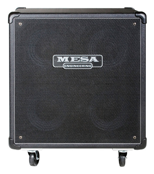 Mesa/Boogie Vintage PowerHouse Cabinet - 4 x 10