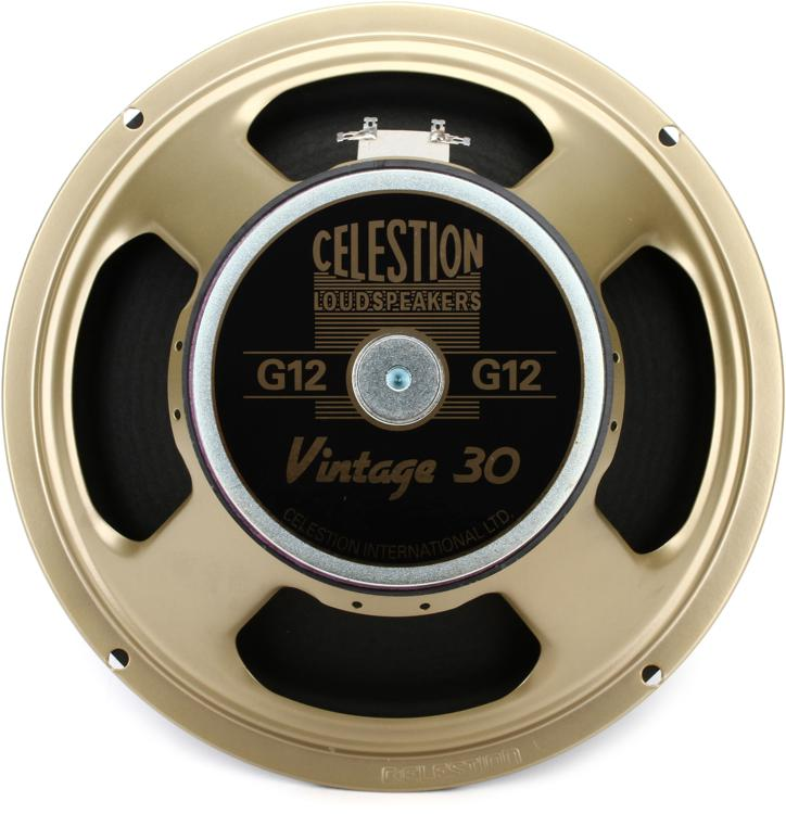 Celestion Vintage 30 12