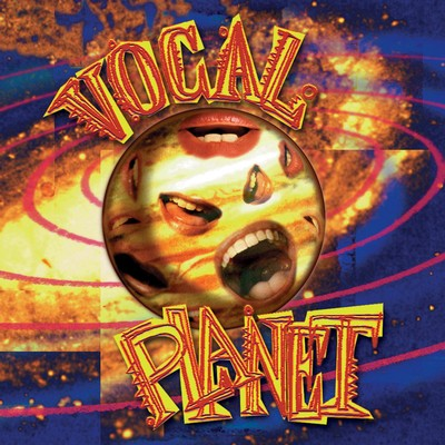 Spectrasonics Vocal Planet - Akai format image 1