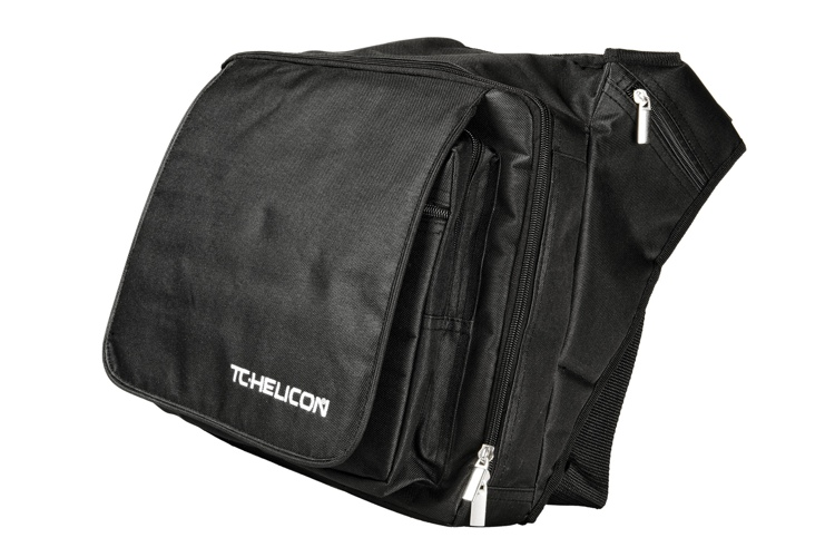 TC-Helicon VoiceTone or VoiceLive 2 Gigbag image 1