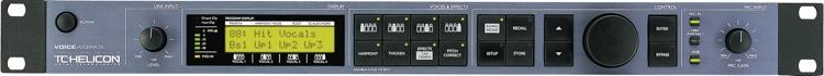 TC-Helicon VoiceWorks image 1