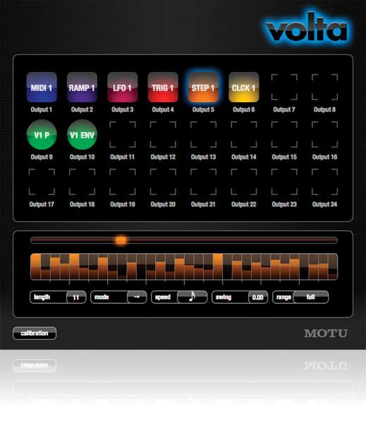 MOTU Volta Plug-in image 1