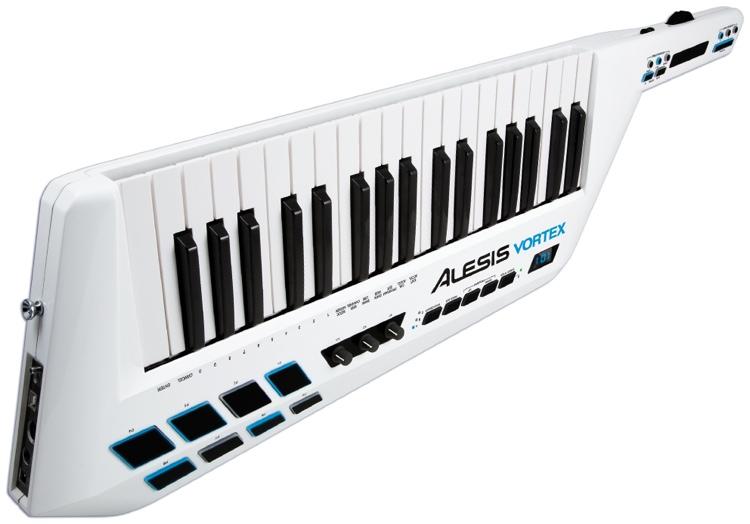 Alesis Vortex USB Keytar Controller with Accelerometer image 1