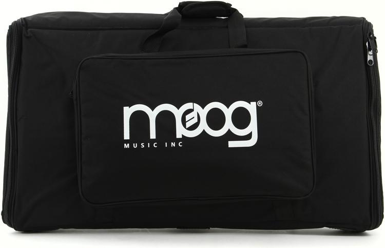 Moog Gig Bag for Minimoog Voyager image 1