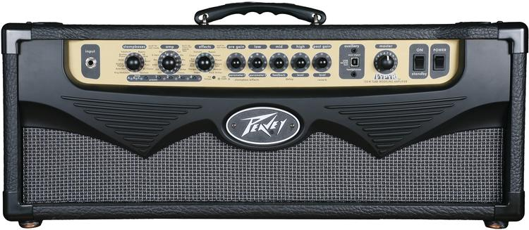 Peavey Vypyr Tube 120H Modeling Head - 120 Watts image 1
