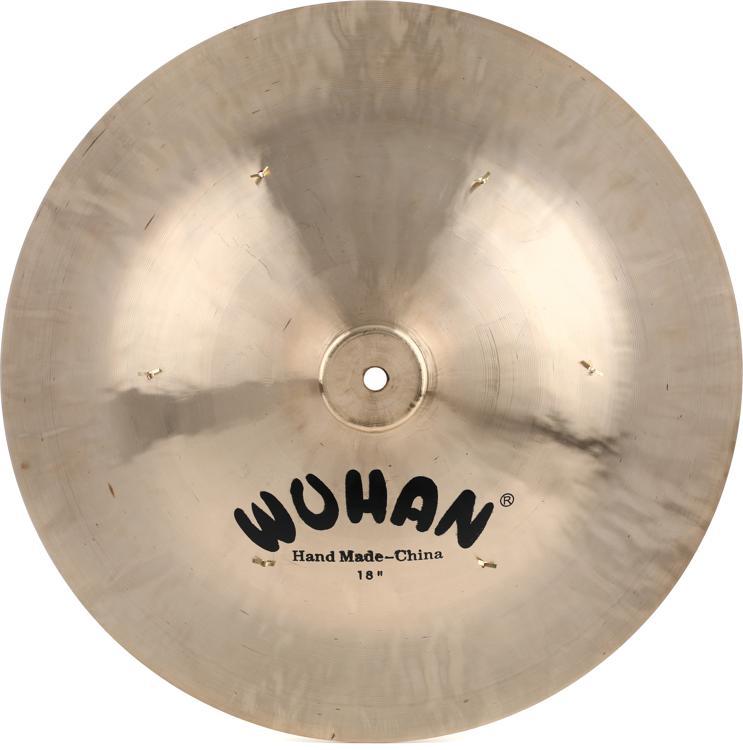 Wuhan China Cymbal - 18
