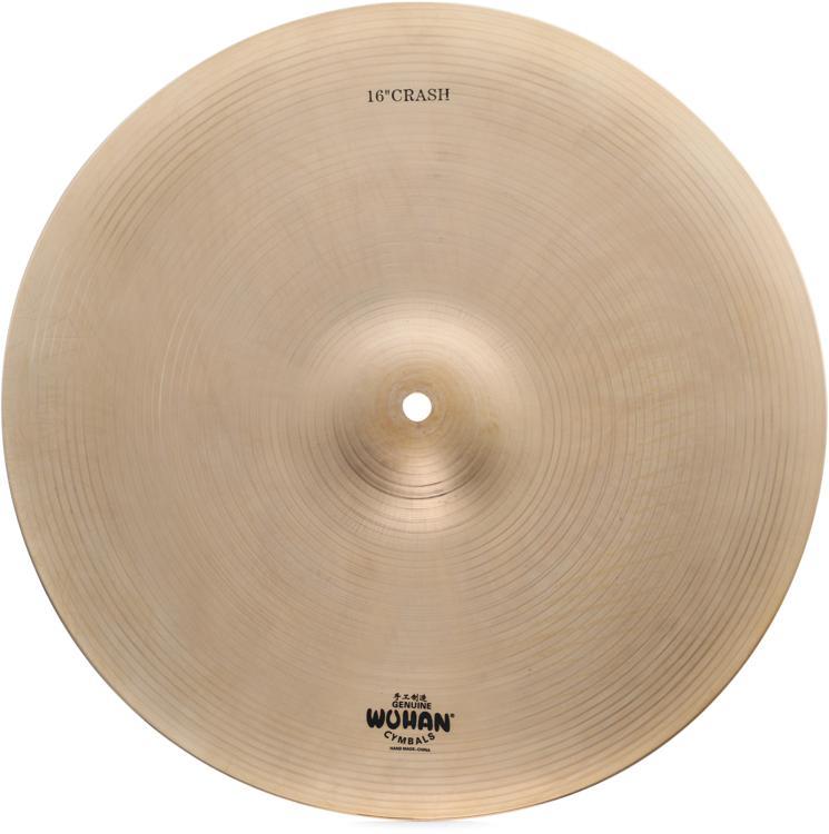 Wuhan Crash Cymbal - 16
