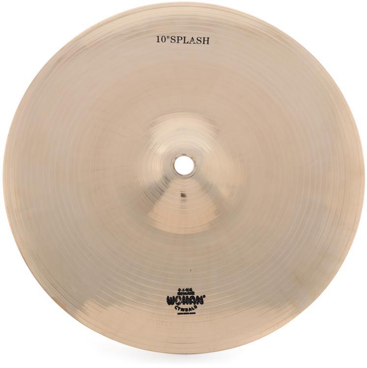 Wuhan Splash Cymbal - 10