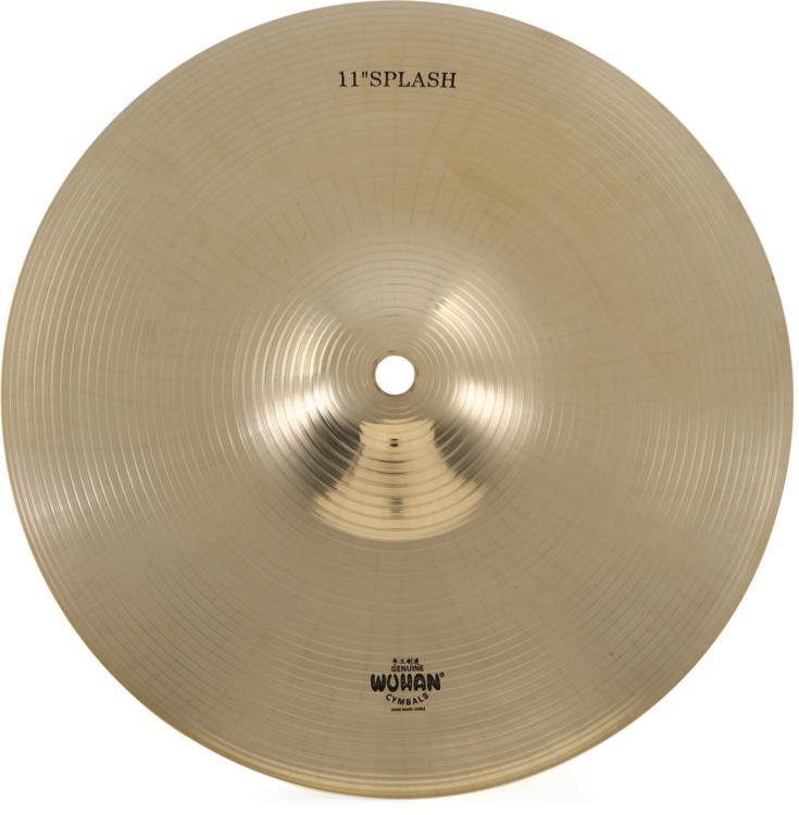 Wuhan Splash Cymbal - 11