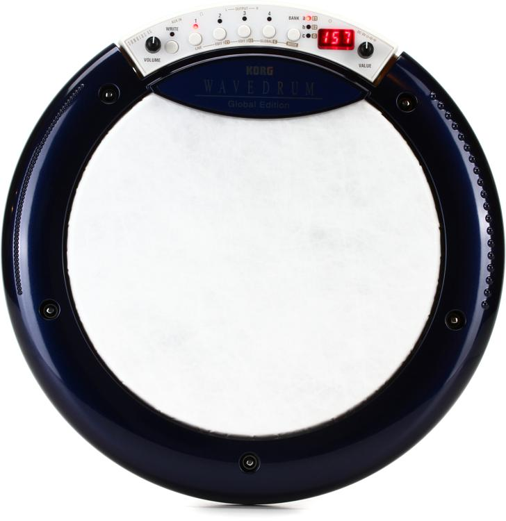 Korg Wavedrum Global - Global Edition image 1