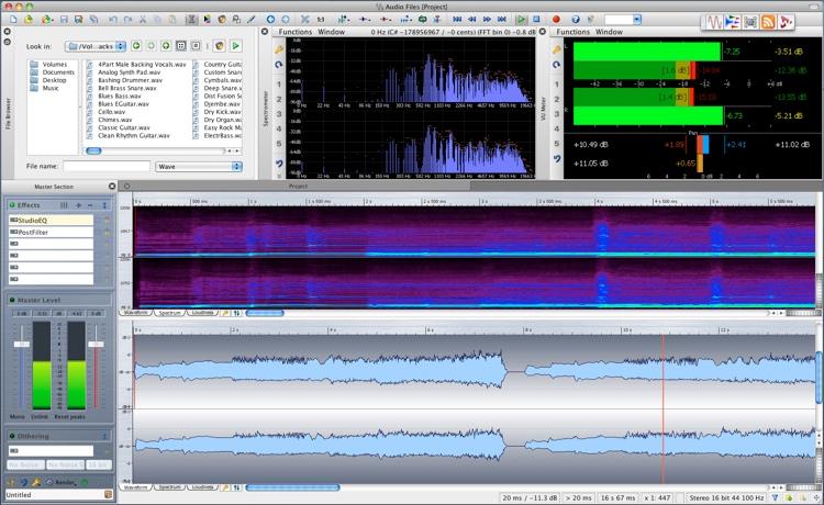 Steinberg WaveLab 7 image 1