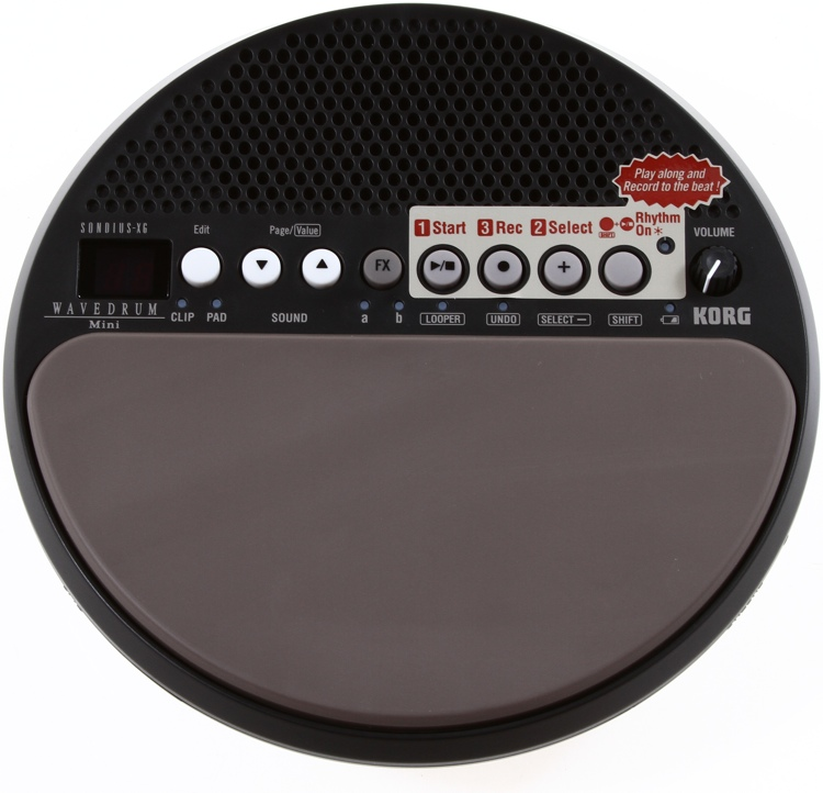 Korg Wavedrum Mini image 1