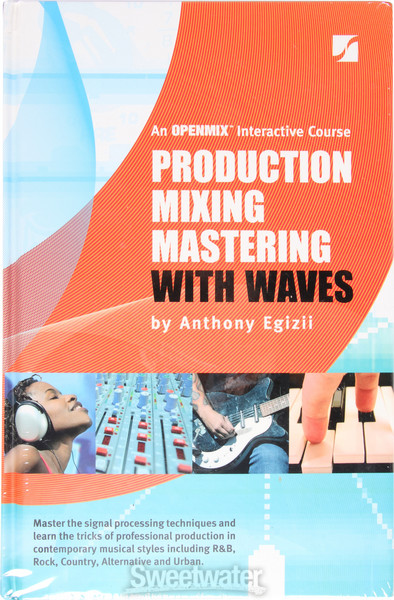 Sound.org Production-Mixing-Mastering with Waves image 1