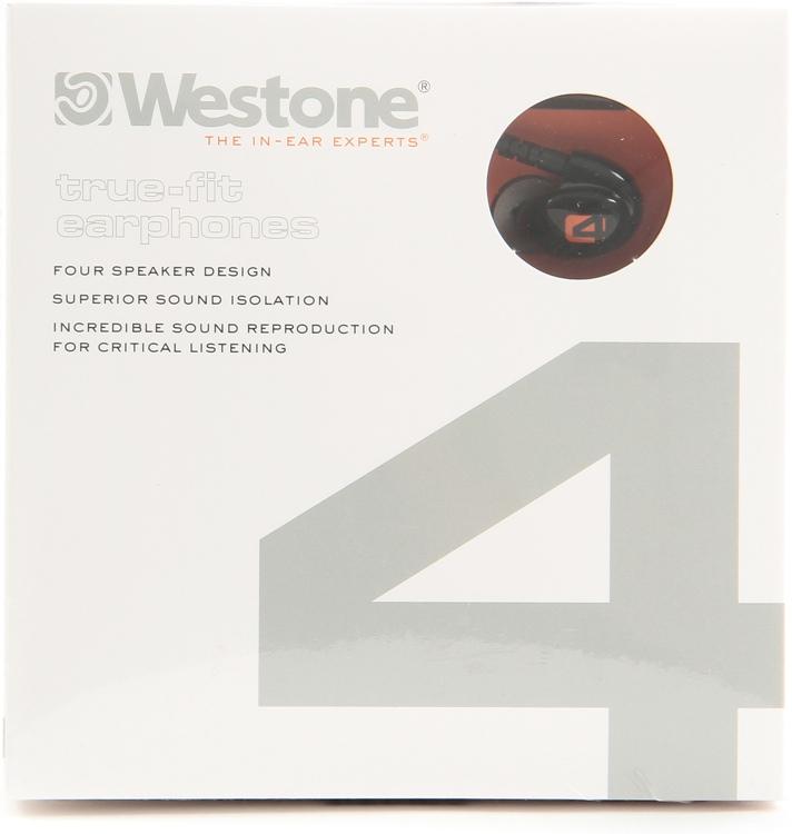 Westone W4 image 1