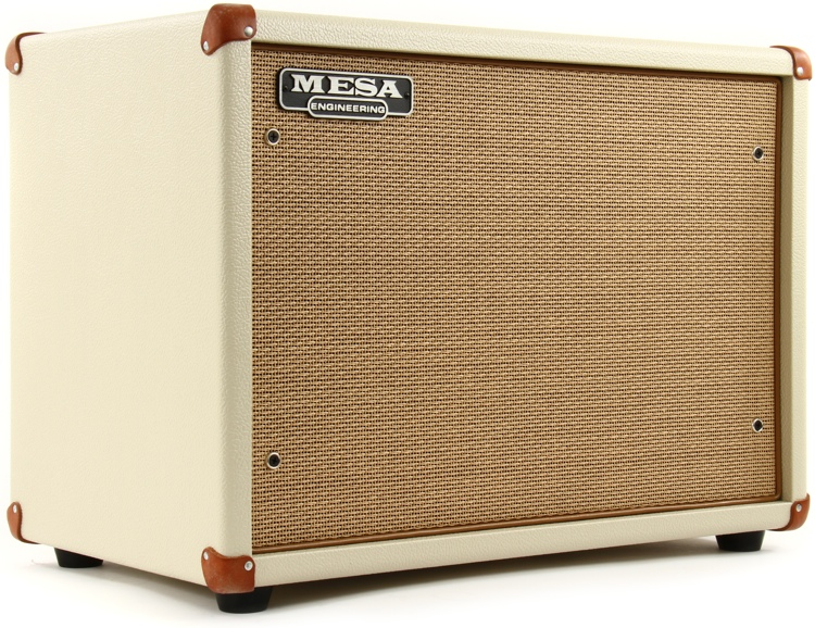 Mesa/Boogie Widebody Closed-back 90-watt 1x12