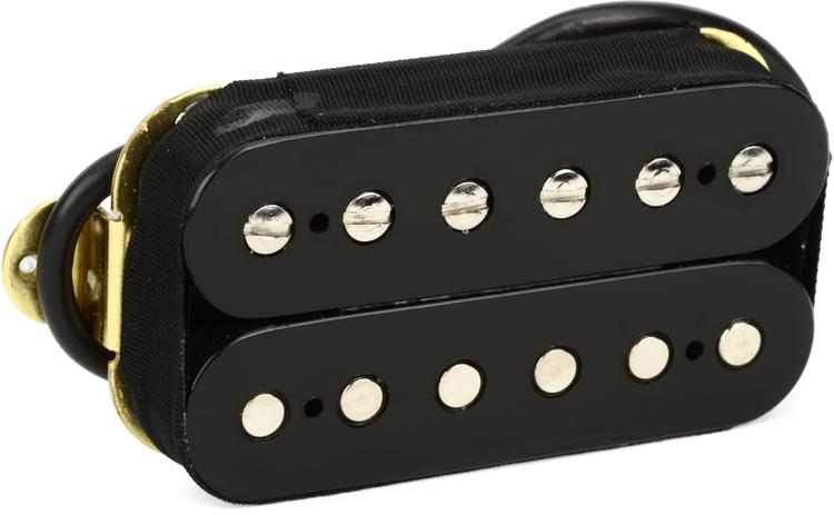 EVH Wolfgang Humbucker Pickup - Neck - Black image 1