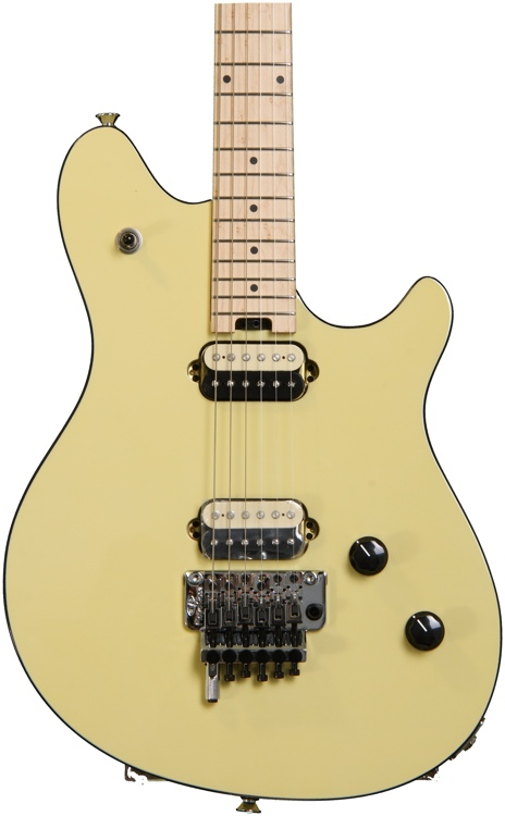 EVH Wolfgang Special - Vintage White, Maple image 1