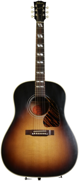 Gibson Acoustic Woody Guthrie SJ image 1