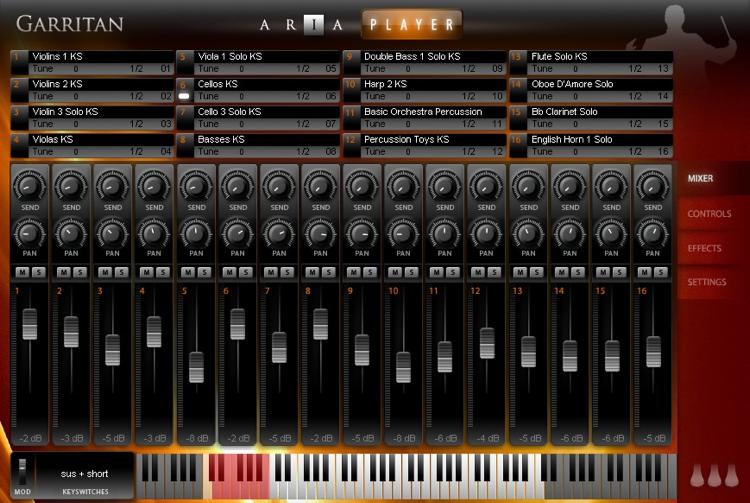 Garritan World Instruments image 1