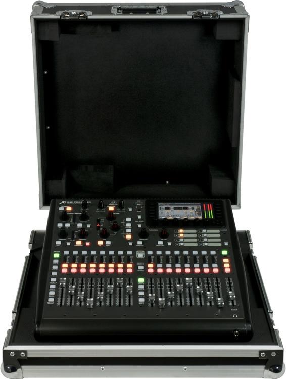 behringer x32 producer tp digital mixer tour package sweetwater. Black Bedroom Furniture Sets. Home Design Ideas