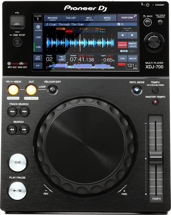 Pioneer DJ XDJ-700 image 1